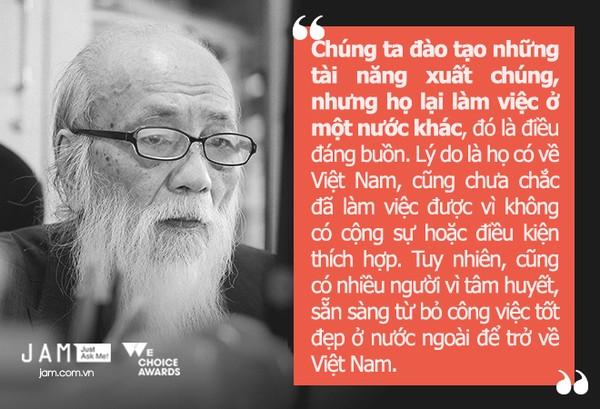Nếu Nguyễn Hà Đông vào tay nghị sĩ Mỹ và chuyện nhân tài phá nát xã hội - Ảnh 1.