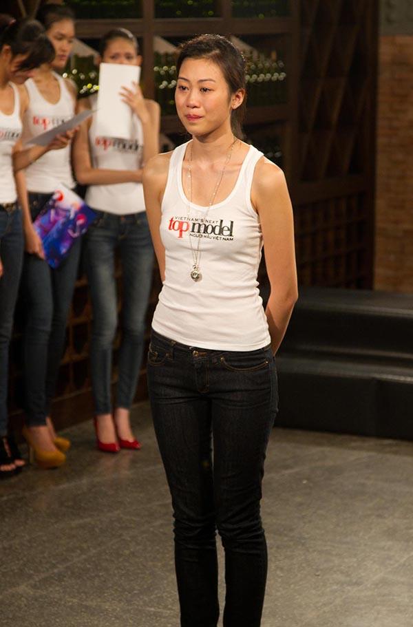 Chân dung người mẫu khai màn cho scandal đang ồn ào nhất showbiz - Ảnh 3.