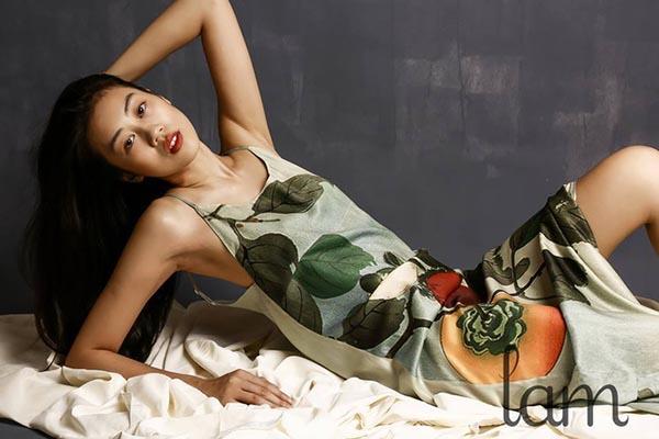 Chân dung người mẫu khai màn cho scandal đang ồn ào nhất showbiz - Ảnh 6.