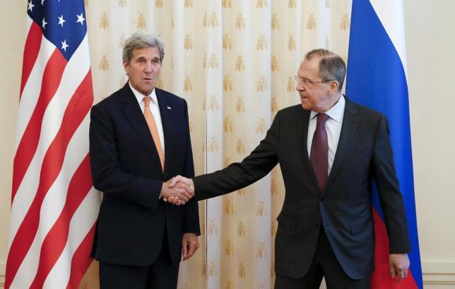 Vì sao Nga im lặng sau khi TQ báo tin tập trận chung ở biển Đông? - Ảnh 2.