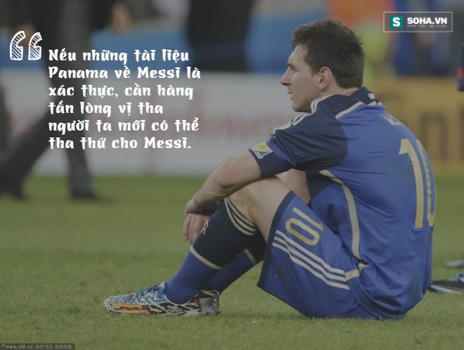 Messi nhận án tù: Ngày phán xét chỉ mới bắt đầu - Ảnh 4.