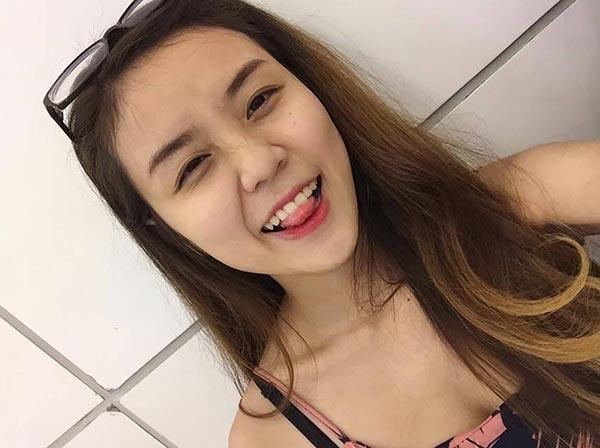 Nhan sắc thời đi diễn vai phụ của bạn gái Hoài Lâm - Ảnh 7.