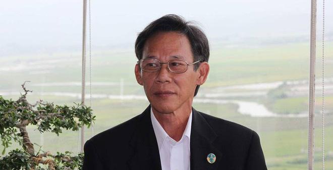 Luật sư nói về miễn xử lý hình sự với nguyên Phó Chủ tịch Hà Nội - Ảnh 1.