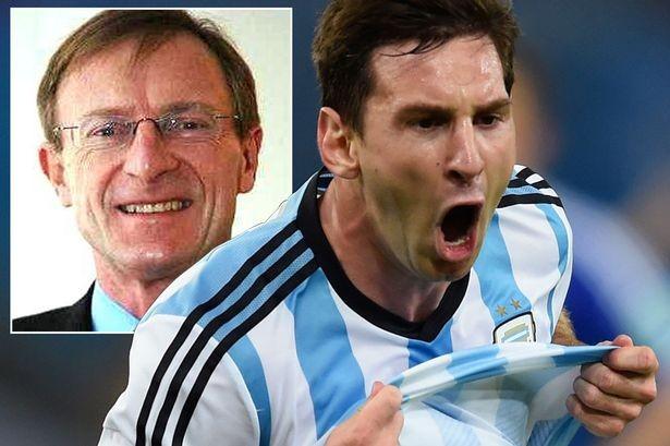 Messi nhận án tù: Ngày phán xét chỉ mới bắt đầu - Ảnh 3.