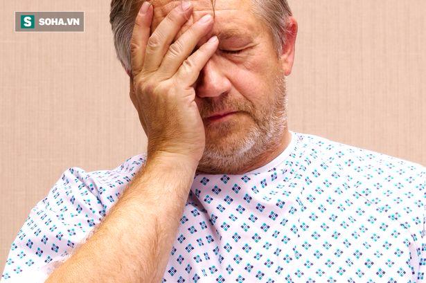 Kể cả đang khỏe mạnh, nếu thấy 10 dấu hiệu sau nam giới phải khám ngay vì rất dễ ung thư - Ảnh 1.