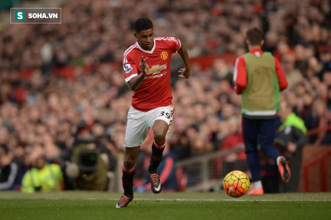 Những gì Alex Ferguson tâm huyết suốt 27 năm, Mourinho đã kịp phá sạch - Ảnh 8.