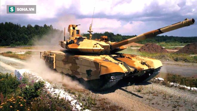 Mua xe tăng T-90: Lời cảnh báo đanh thép, sẵn sàng đập tan những âm mưu đen tối! - Ảnh 1.