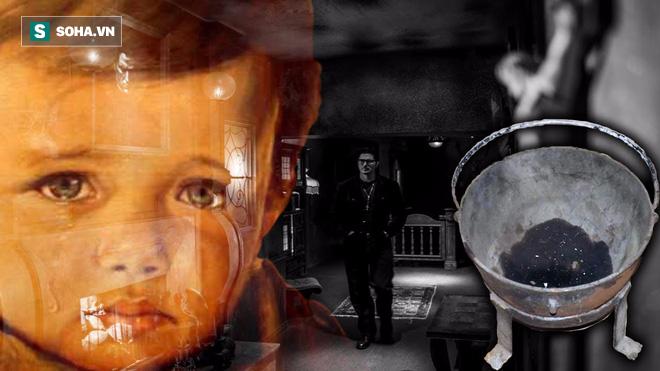 Bí ẩn lời nguyền chết chóc trong chiếc gương Louis Alvarez - Ảnh 5.