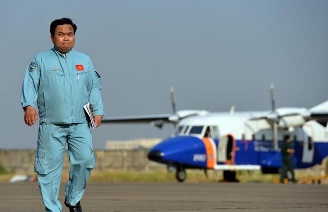 Trung tướng Chu Duy Kính: Đau đớn nhất là mất phi công - Ảnh 2.