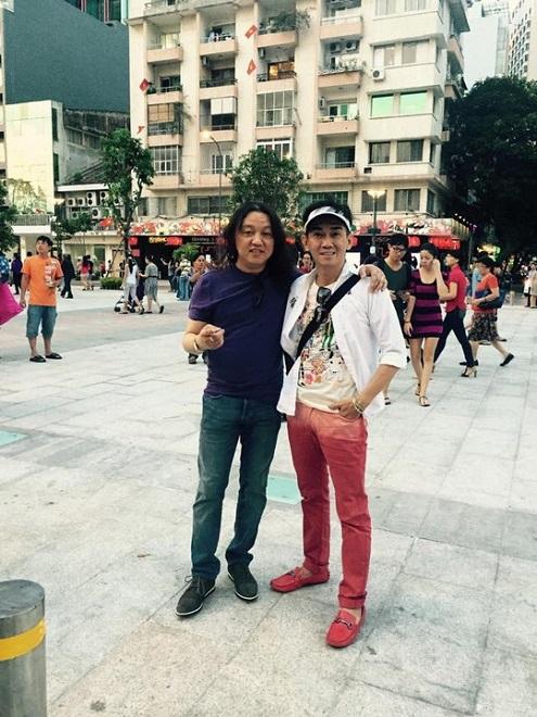 Minh Thuận: Kỷ lục với 22 show diễn một đêm! - Ảnh 1.