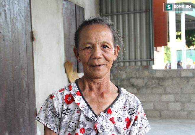 Khốn khổ khi người mù, tàn tật, cụ già 80 vẫn còng lưng gánh quỹ - Ảnh 9.