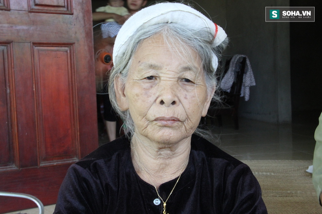 Khốn khổ khi người mù, tàn tật, cụ già 80 vẫn còng lưng gánh quỹ - Ảnh 7.