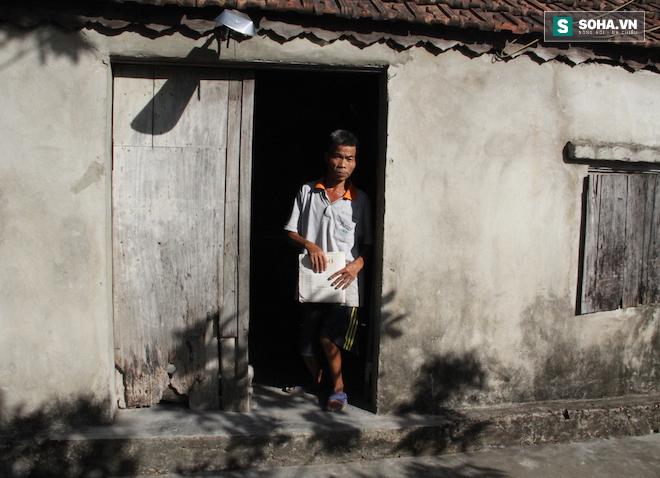 Vụ còng lưng gánh quỹ ở Nghệ An: Xã sắp có sổ theo dõi mới - Ảnh 3.
