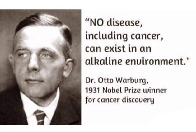 Chiến thắng ung thư giai đoạn 4 nhờ chế độ dinh dưỡng giàu kiềm - Ảnh 5.