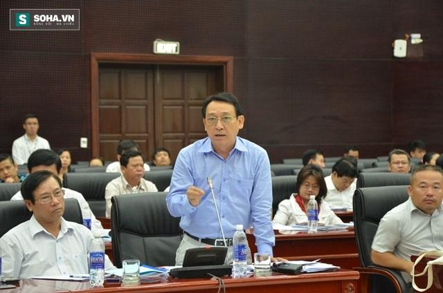 Ai biết hướng dẫn viên Trung Quốc nói về Việt Nam thế nào? - Ảnh 1.