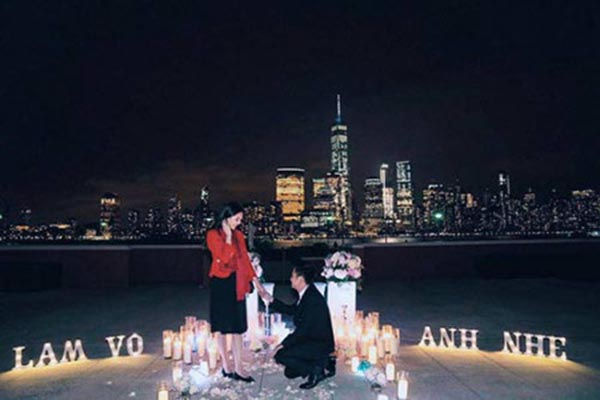 Hình ảnh hiếm hoi về chồng sắp cưới của MC quyến rũ nhất nhì VTV - Ảnh 7.