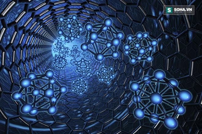 Có thể xây 1 thang máy cao tới... vũ trụ với siêu vật liệu này! - Ảnh 1.