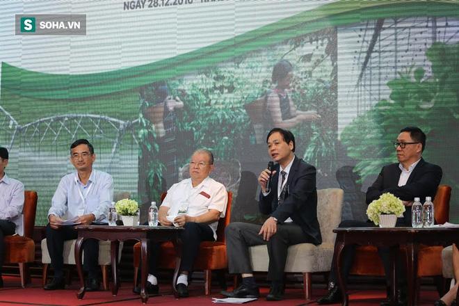 MC Phan Anh: Thực phẩm sạch hay là chết. Tôi chọn sống! - Ảnh 1.
