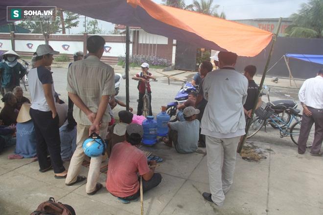 Quảng Nam trả lời Đà Nẵng khẳng định nhà máy thép không xả thải - Ảnh 1.