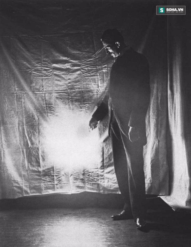 Bộ ảnh độc nhất vô nhị đến giờ mới tiết lộ của về nhà khoa học điên Tesla - Ảnh 9.