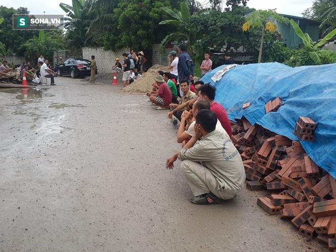 Thảm án ở Quảng Ninh: Chưa đến giỗ đầu chồng lại mất mẹ và 2 con - Ảnh 1.