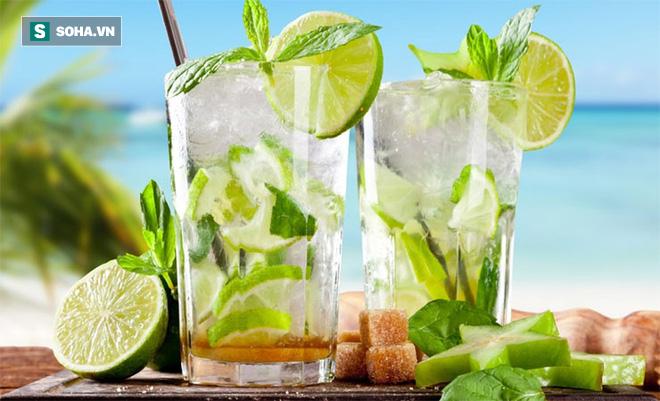 Chuyên gia tiết lộ sự thật: Nước chanh có tính axit cực cao, uống vào có tốt không? - Ảnh 4.