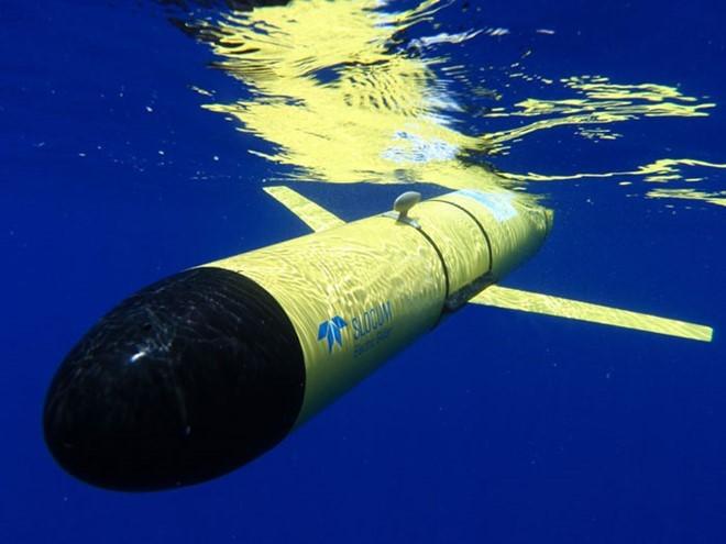 Hải quân Mỹ có dự án khủng dưới đáy biển khiến TQ phải bắt vội UUV vì sợ? - Ảnh 2.