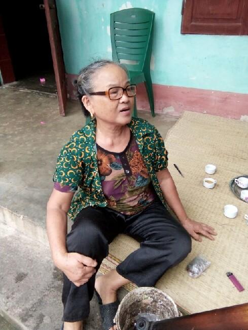 Thanh Hoá: Người dân Nông Cống cám ơn Thủ tướng chỉ đạo kịp thời - Ảnh 3.