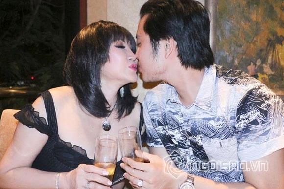 Những cặp đôi sao Việt Đến Thượng Đế cũng không hiểu - Ảnh 1.