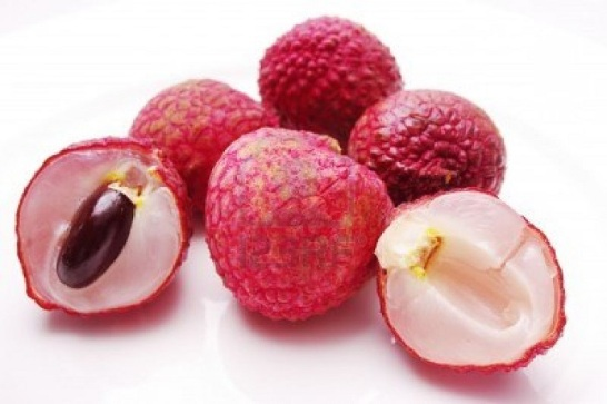 6 món ăn bài thuốc từ quả vải bổ thận tráng dương, tăng cường sinh lí - Ảnh 1.