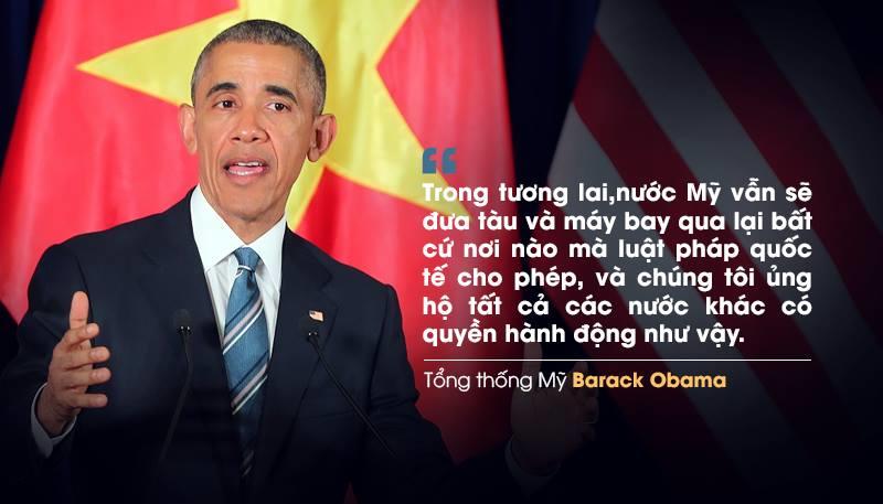 Toàn văn bài phát biểu của Tổng thống Obama tại Hà Nội - Ảnh 4.
