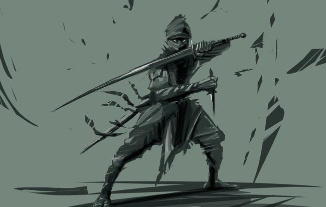 Giải mã 5 tin đồn phổ biến về đội quân Ninja trứ danh của Nhật Bản - Ảnh 1.