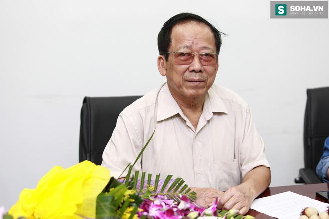 PGS.TS Nguyễn Duy Thịnh: Nước giải khát = hóa chất + chất phụ gia - Ảnh 1.