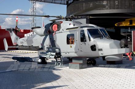 Nhận diện sức mạnh trực thăng Mèo rừng Hàn Quốc vừa tiếp nhận - Ảnh 1.