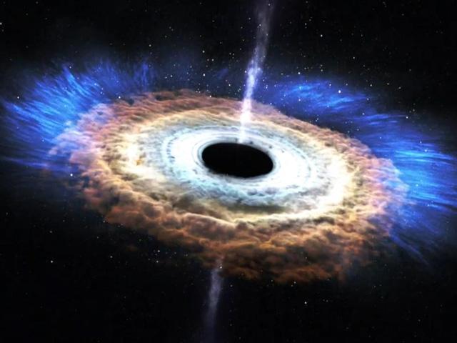 Lần thứ 2 phát hiện sóng hấp dẫn: Einstein đã đúng, kỷ nguyên mới đang mở ra trước mắt chúng ta - Ảnh 1.