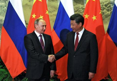 Nga bán tài sản quý cho Trung Quốc ở thế chiếu dưới?  - Ảnh 2.