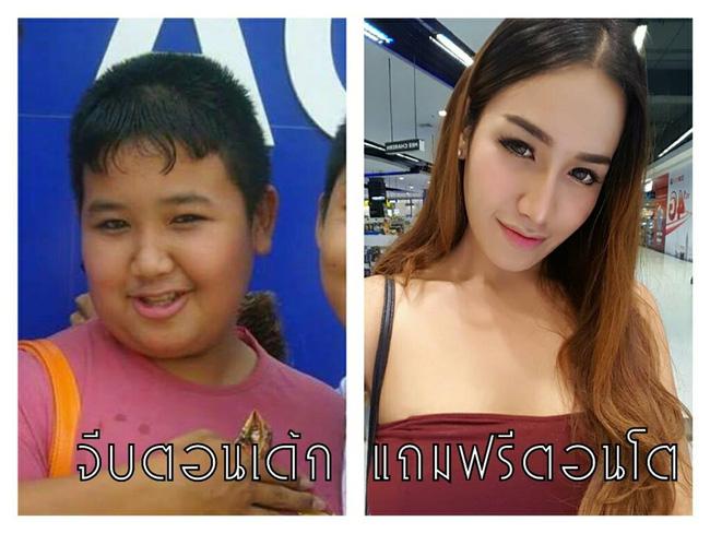 Vẫn biết Thái Lan có nền chuyển giới xuất sắc, nhưng trường hợp này thì thật quá kinh ngạc - Ảnh 1.
