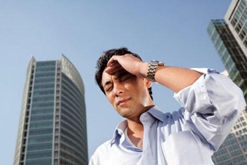 Những sai lầm khiến người cao huyết áp dễ đột tử - Ảnh 1.