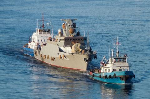 Chiến hạm Tornado có khiến Hải quân Việt Nam xiêu lòng?  - Ảnh 1.