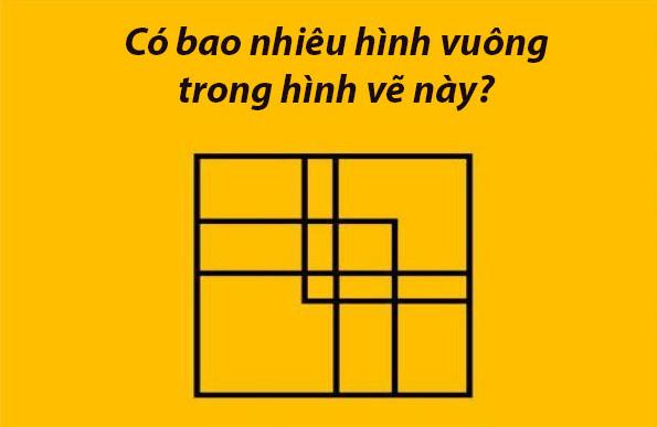 Dám cá bạn không thể giải được câu đố này trong 90s - Ảnh 1.