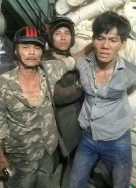 Gia cảnh khó khăn của 'Hiệp sĩ đường phố' hơn 500 lần bắt cướp - Ảnh 1.