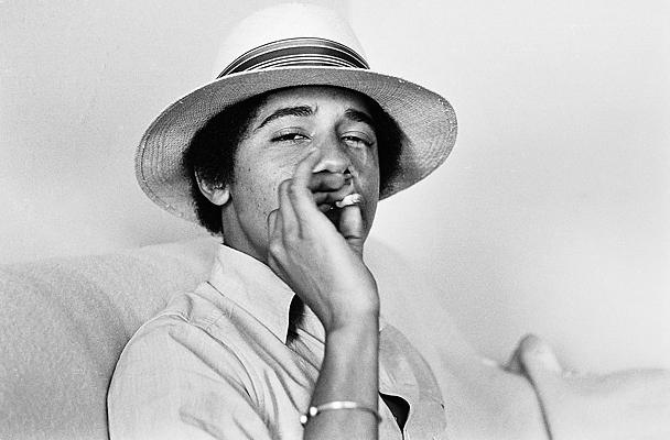 Sinh nhật tuổi 55, Obama trải lòng về... phụ nữ - Ảnh 3.