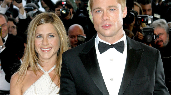 Bị Angelina Jolie xen vào hôn nhân, cách sống bản lĩnh của Jennifer Aniston đã khiến thế giới nể phục - Ảnh 1.