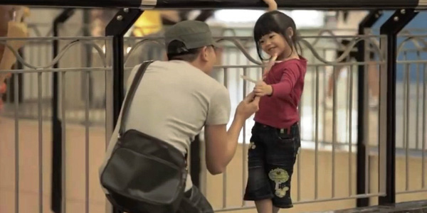 Để con không bị bắt cóc bố mẹ nhất định phải dạy trẻ những kĩ năng sau - Ảnh 1.