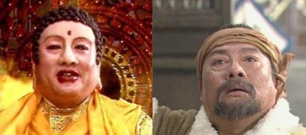 Những diễn viên có tài biến hóa đa dạng trên màn ảnh - Ảnh 1.