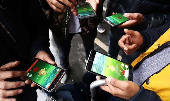 Cảnh báo lừa bắt trẻ em bằng Pokemon Go - Ảnh 1.