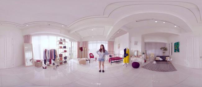 Nếu tò mò nơi ngủ của Tình đầu quốc dân Suzy, thì đây là căn phòng xinh như công chúa của cô ấy này! - Ảnh 2.