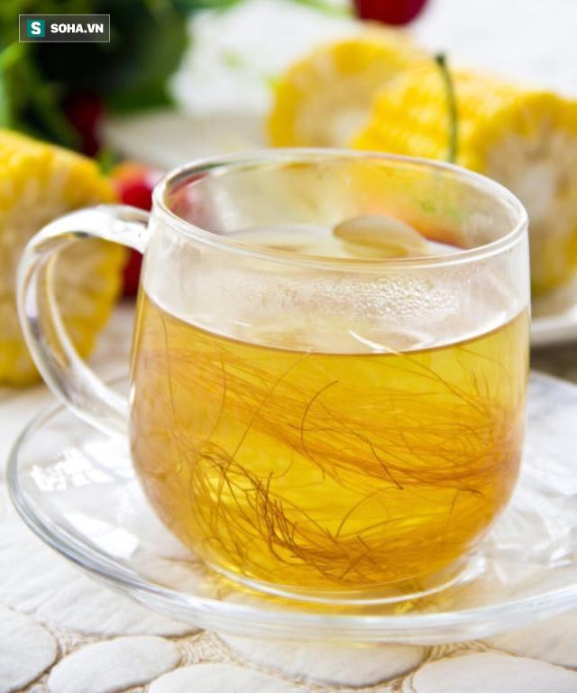 Một cốc nước râu ngô cũng có thể chữa 3 loại bệnh thường gặp - Ảnh 4.