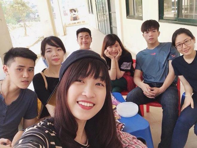 Vẻ đẹp đời thường của Tân Hoa hậu Đỗ Mỹ Linh - Ảnh 6.