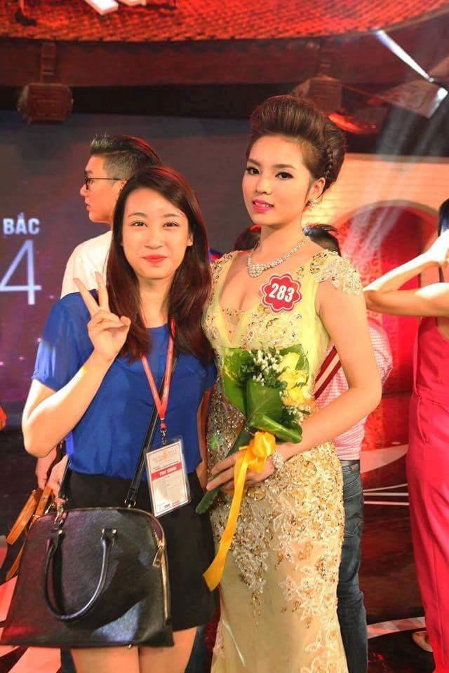 Vẻ đẹp đời thường của Tân Hoa hậu Đỗ Mỹ Linh - Ảnh 1.